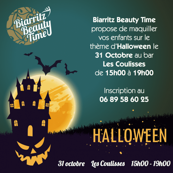 halloween-biarritz-beauty-time