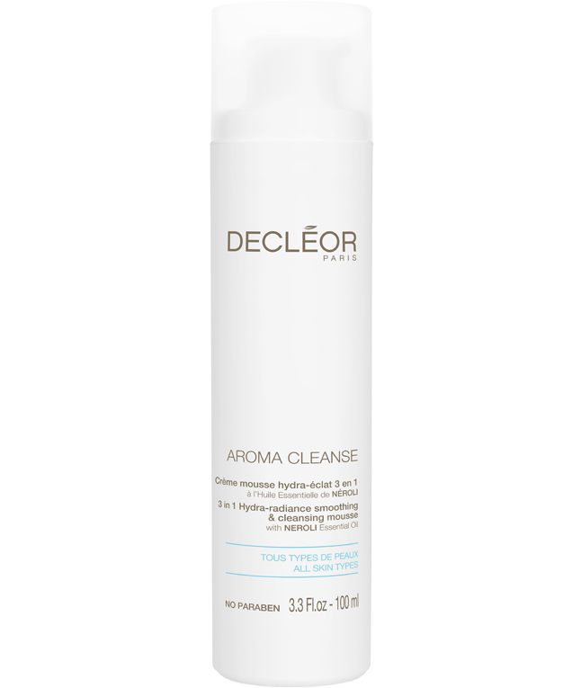 creme-mousse-hydra-eclat-decleor