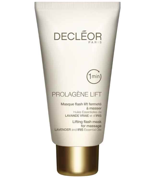 masque-flash-lift-fermete-a-masser-prolagene-lift-decleor